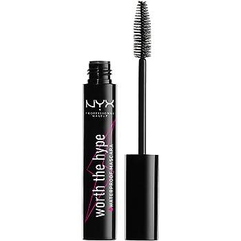 NYX Professional Makeup Máscara de pestañas Worth the Hype ...