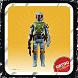 Kenner Star Wars Retro Collection Boba Fett 3.75 inch Toy Action Figure