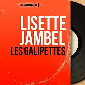 Les galipettes (Mono Version)