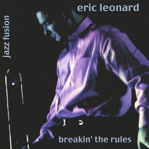 Eric Leonard