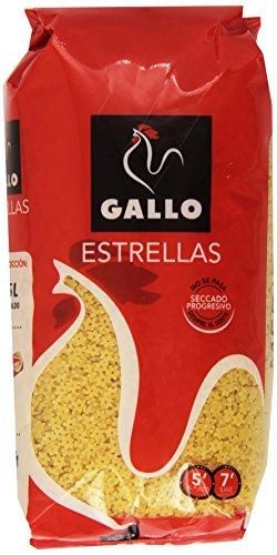 Gallo - Estrellas Paquete - 450 grs
