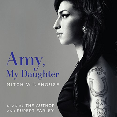 Couverture de Amy, My Daughter