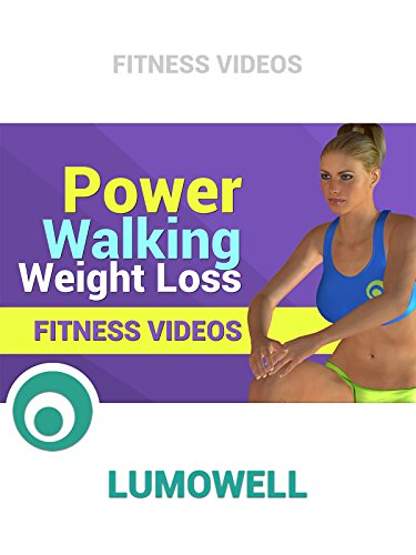 Power Walking Weight Loss - Fitness Videos