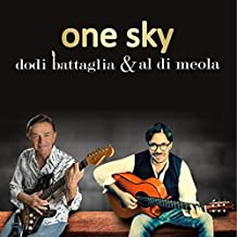 One Sky [White Colored Vinyl]