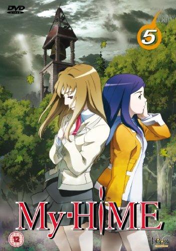 My HiME - Vol. 5