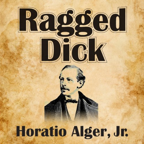 Ragged Dick Titelbild