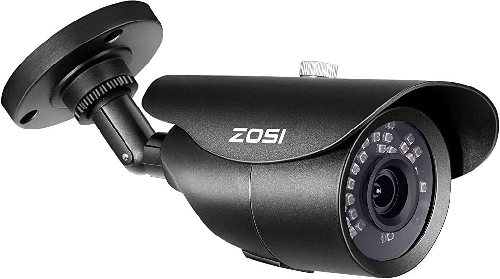 ZOSI 1080P HD 1920TVL Hybrid 4-in-1 TVI A surprise price is realized 960H S CVBS Max 44% OFF AHD CVI CCTV