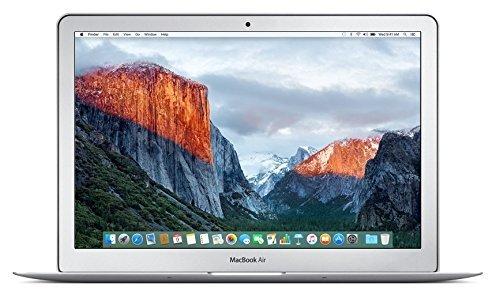 "Comparison of Apple MacBook Air 13"" (Early 2015) (MMGG2B/A-cr) vs HP Pavilion 13-an0006na (5MM33EA#ABU)"