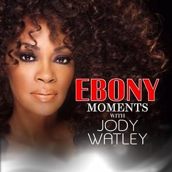 Jody Watley Interview with Ebony Moments