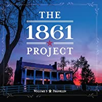 1861 Project Vol. 3: Franklin