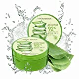 Nature Republic Soothing And Moisture Aloe Vera Soothing Gel 3Set,