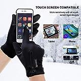 Zoom IMG-1 guanti caldi invernali touch screen