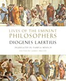 Lives of the Eminent Philosophers: by Diogenes Laertius (Eng