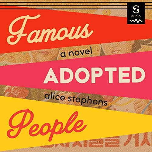 Famous Adopted People cover art