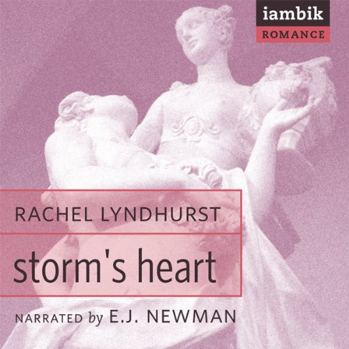 Storm's Heart cover art