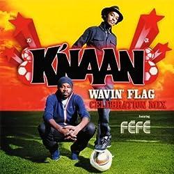 Wavin' Flag