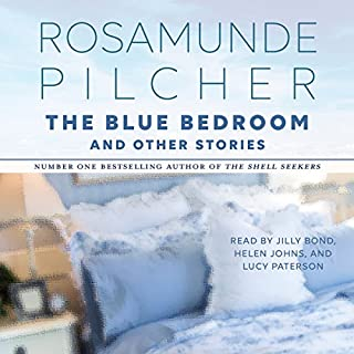 The Blue Bedroom & Other Stories                   By:                                                                                                                                 Rosamunde Pilcher                               Narrated by:                                                                                                                                 Helen Johns,                                                                                        Jilly Bond,                                                                                        Lucy Paterson                      Length: 7 hrs and 59 mins     21 ratings     Overall 4.8