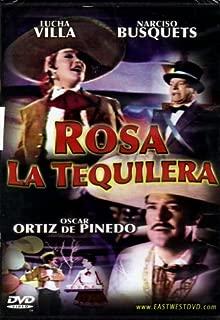 Rosa La Tequilera [ Slim Case][espanol]
