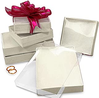 Amazon Com Clear Gift Boxes