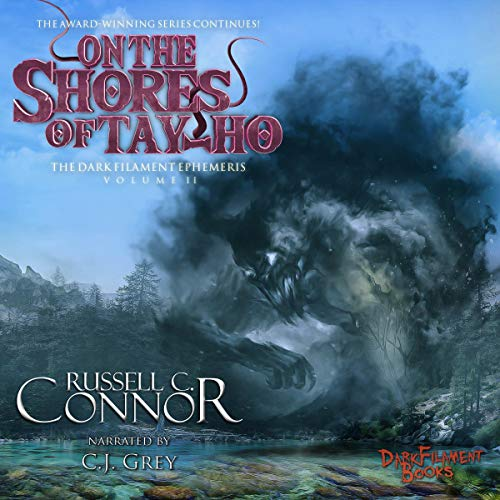 Couverture de On the Shores of Tay-Ho