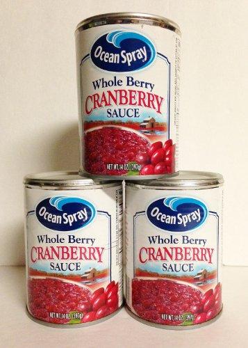 Ocean Spray Canned, Jarred & Packaged Foods - Best Reviews Tips