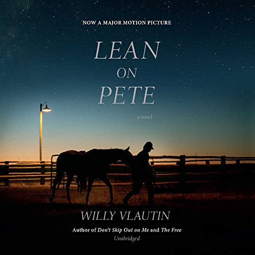 LEAN ON PETE MOVIE TIE-IN 6D