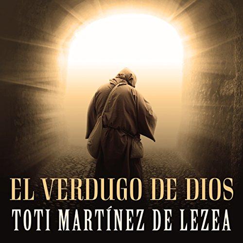 El verdugo de dios [The Executioner of God] audiobook cover art