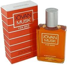 JOVAN MUSK by Jovan - After Shave/Cologne 8 oz