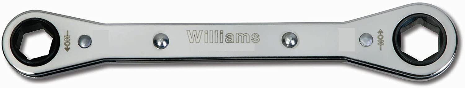 Williams 1132A Free shipping Mini Open Wrench 1 2-Inch End Outstanding