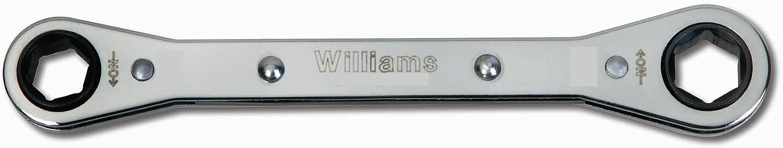 Williams 1225 msc-th SC-Maulschlüssel 12 Point, 25 mm mm mm B00JZGA6RM | Verschiedene Waren  c137ca