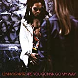 Are You Gonna Go My Way [12 inch Analog]
