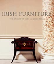 Irish Furniture: Woodwork and Carving in Ireland from the Earliest Times to the Act of Union (The Paul Mellon Centre for Studies in British Art)