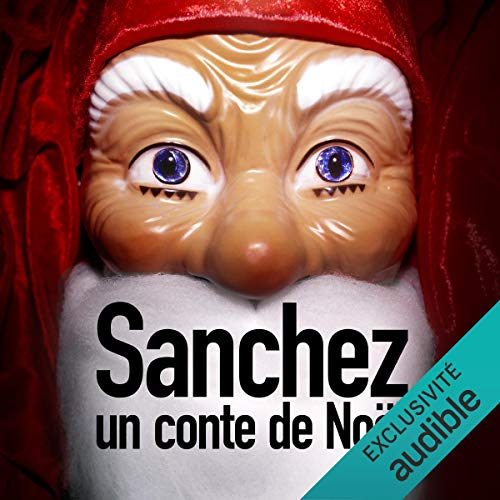 Sanchez, un conte de Noël cover art