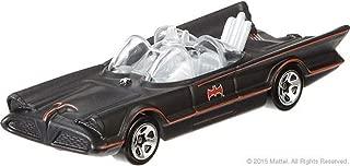 Hot Wheels Batman 2015 Batman Begins Movie Batmobile 3/6