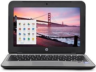 Notebook 11 stream by HP 11.6 inch Intel Intel Celeron, 32GB HDD, 2GB RAM, Windows 8.1 PRO , Grey , L3Z44UT