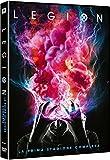Legion Stg.1 (Box 3 Dvd)