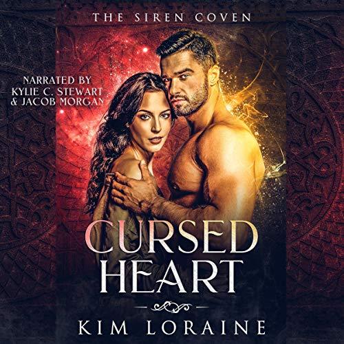 Cursed Heart Titelbild