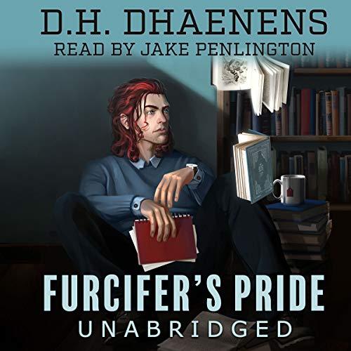 Furcifer's Pride audiobook cover art