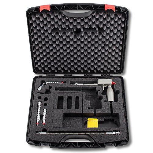 MOTOMETER 6230021220 Kompressionsdruckschreiber für Dieselmotoren 10-40 bar inkl. Zubehör