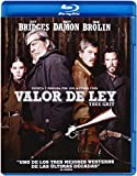 Valor De Ley (2011) [Blu-ray]
