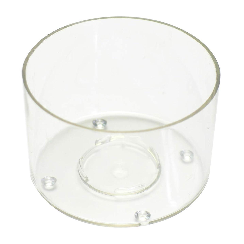 再生的疼痛謙虚ティーライトキャンドル用 クリアカップ 直径40mm×高さ26mm 20個入り×20袋 400個 材料 手作り