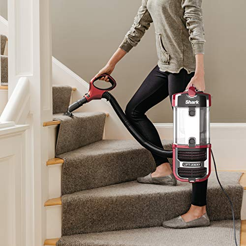 Shark Navigator Upright Vacuum ZU561
