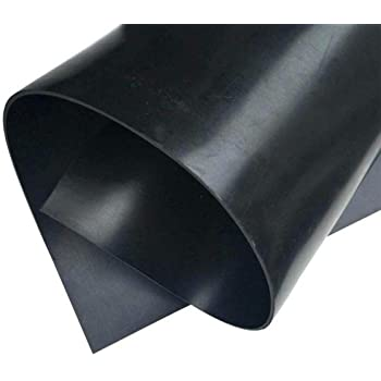 Amazon Com Rubber Sheet Epdm 1 64 Thick 36 X12 40a Industrial Scientific