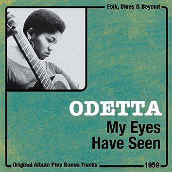 My Eyes Have Seen (Original Album Plus Bonus Tracks, 1959)