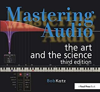 Mastering Audio, Third Edition: The Art and the Science