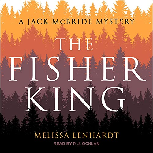 The Fisher King cover art