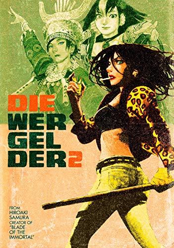 Die Wergelder Vol. 2 (English Edition)