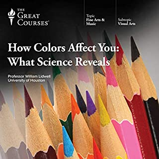 How Colors Affect You: What Science Reveals cover art