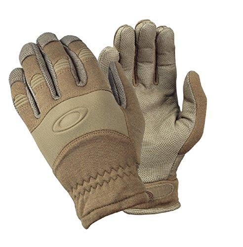 Handschuhe Oakley Lightweight FR Glove Coyote, XL, Coyote