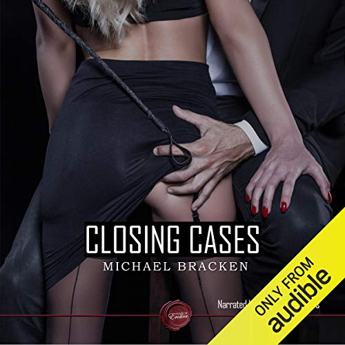 Closing Cases audiobook cover art